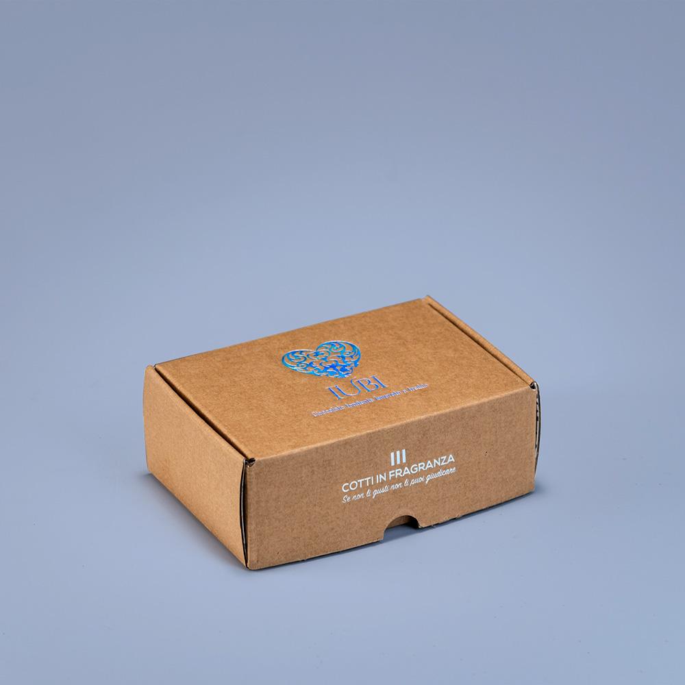 Box IUBI   Collezioni Idee Regalo   Cotti in Fragranza   Palermo