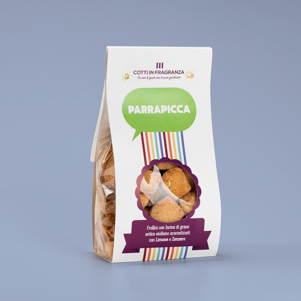 Parrapicca | Frollino | Cotti in Fragranza | Palermo