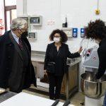 Nuove attrezzature all'IPM Malaspina, a donarle è il Garante dei diritti dei detenuti della Regione Siciliana