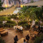 Cultura, eventi e tante bontà: arriva un'altra stagione Al Fresco giardino e bistrot